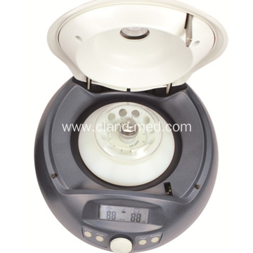 D2012PLUS High Speed Mini Centrifuge Micro Machine