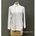 women's white shirt