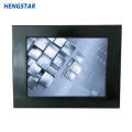 Industrial Panel PC 5-wire Resistive Touch Screen