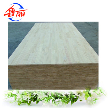 Factory direct melamine blockboard