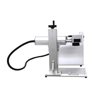 Portable Fiber Laser Marker Equipment