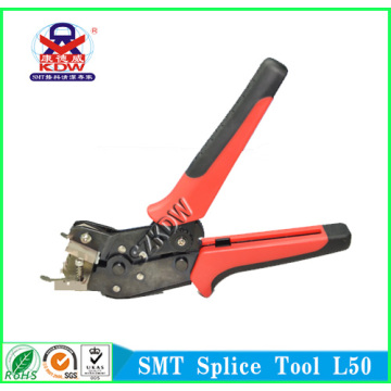High Definition For for SMT Splice Tool Assy TL-50 SMT Splice Tool export to Cyprus Factory