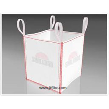 Open Top 4-Panel Jumbo Bag