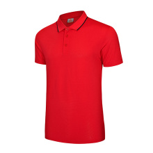 New arrival polyester couple polo shirt