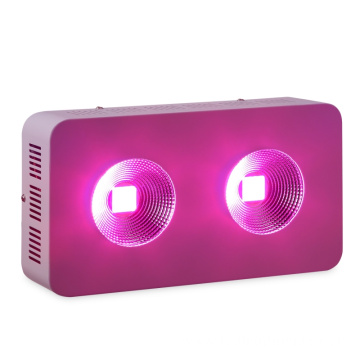 Indoor 400w COB led grow light distributor