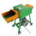 Conveyor strip cutting machine