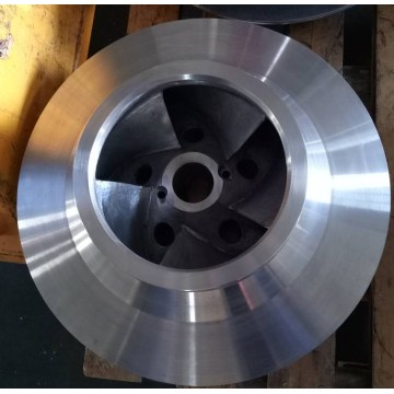 Casting Pump Wheel For Voith Coupling
