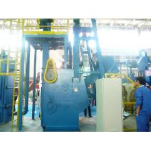 Best Surface Cleaning Shot Blasting Machine