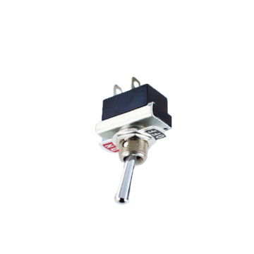 UL Quality 10A Automotive Toggle Switches