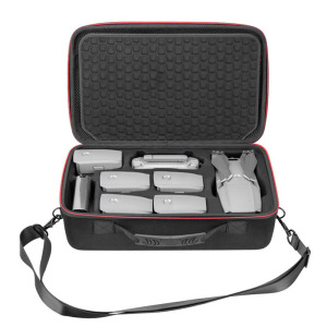 100% Original for Offer EVA Drone Case,EVA Drone Bag,Drone Case From China Manufacturer Hardshell Waterproof carrying case for DJI Mavic 2 export to Russian Federation Exporter