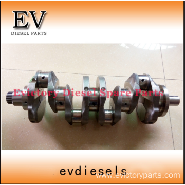 KUBOTA V3600T V3600 crankshaft main bearing