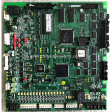HELCO MAIN BOARD for Hyundai HIVD700G Inverter