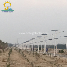 Factory made hot-sale for 60W Solar Street Lights Top Seller Cast Iron Outdoor Lighting export to Israel Manufacturer