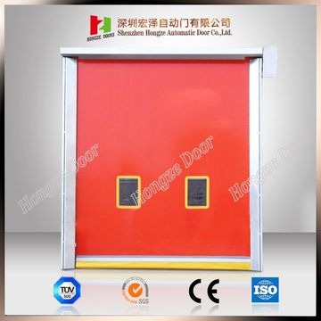 Energiesparen Auto-Recovery Low Maintenance Door