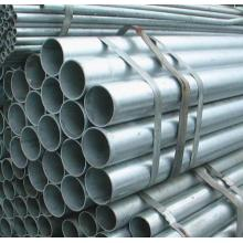 Goods high definition for Hot Galvanizing Welded Steel Tube Mild Carbon Welded Galvanized Steel Pipe export to Mali Importers