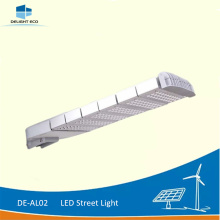 Bottom price for Ac Led Street Light DELIGHT DE-AL02 80W LED Area Lighting Fixtures supply to Fiji Factory