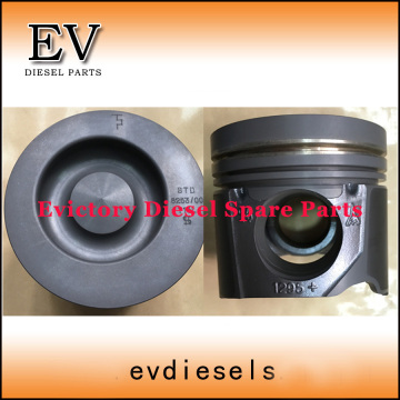 VOLVO engine piston ring D6D D6E D7D