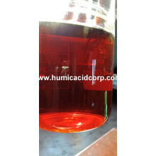 100% soluble potassium humate flake