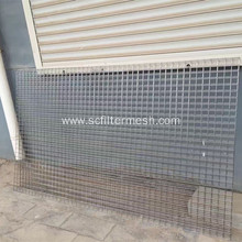 Customized for Galvanized Welded Wire Mesh Powder Coat Welded Wire Mesh For Bird Cage supply to Germany Suppliers