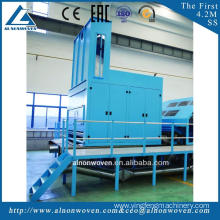 highly stable ALGM-2000 electromagnetic vibrating feeder Paper felt made in China