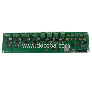 Rapid Prototypes Printed Circuit Board Assemblies (PCBAs)