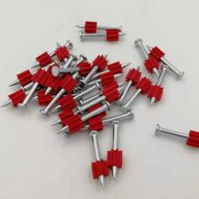 20 Years manufacturer for Powder Actuated Nail Gun PD47  Head Drive Pins export to Heard and Mc Donald Islands Factories