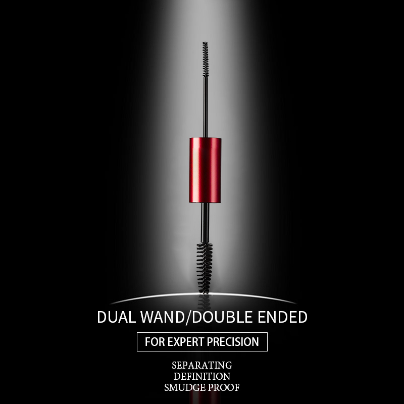 Double Ended Eyelash Mascara