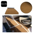 Melors Boat Swim Platform EVA Marine Decking Sheet