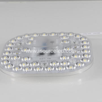 Surface mount 16w led ceiling light pcb modules