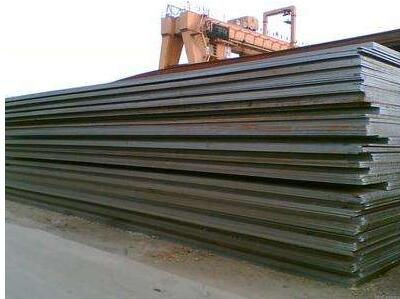ASTM A36 Mild Steel Sheet Materials