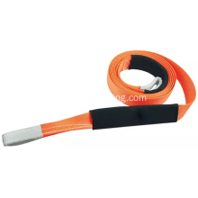 Personlized Products for Heavy Duty Polyester Round Sling 1T polyester lifting strap supply to Japan Importers
