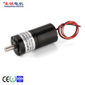 24vdc Brushless Dc Gear Motor