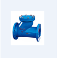 WCB Wear-free Ball Check Valve