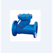 Factory made hot-sale for Lifting Check Valve American Standard Flange Check Valve supply to India Wholesale