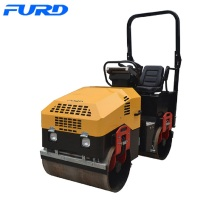 China for China Ride-On Road Roller,1 Ton Road Roller,Asphalt Roller Supplier New Road Roller Price Mini Roller Compactor export to Portugal Factories