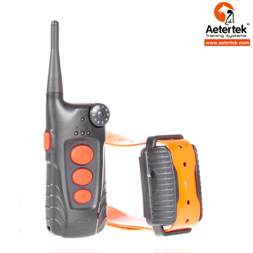 Aetertek AT-918C dog training collar
