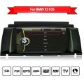 Car GPS kewayawa don BMW X3 F25