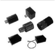 Coaxial Attenuators Microwave Communication