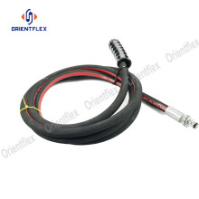 High-Pressure Washer Jet Washing Hose