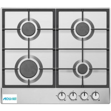 Cooker UK Cast Iron Supports On Gas Hob