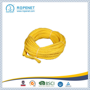 PE Hollow Braid Wakeboad Rope