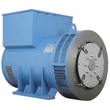Single Bearing Lower Voltage Generator