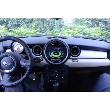 MINI COOPER用Bluetooth GPS付き自動車ラジオ