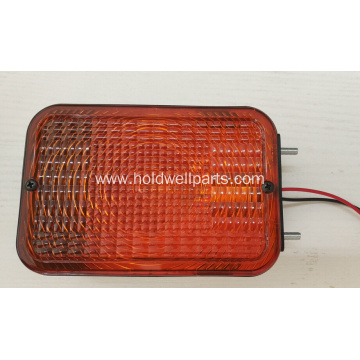 High Quality for Electrical Parts For Case Ih Case New Holland Lamp 367321A1 export to Seychelles Manufacturer