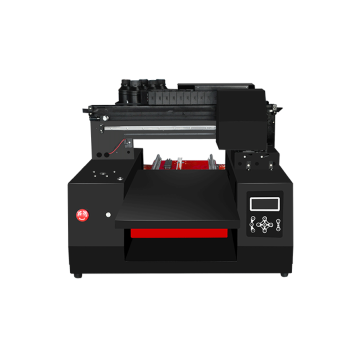 DIY Epson UV UV Printer පිටත A3