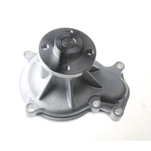 100% Original Factory for Engine Parts For Bobcat New Bobcat S250 water pump 6680852 for sale export to Chile Manufacturer