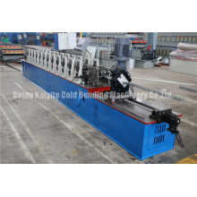 Low price for C Channel Roll Forming Machine Metal Furring C Channel Roll Forming Machine supply to Guinea Factories