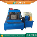 Steel Cable Tray Punching Machine