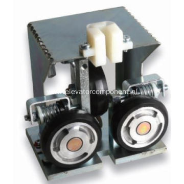 Roller Guide Shoe for Car & CWT 80mm
