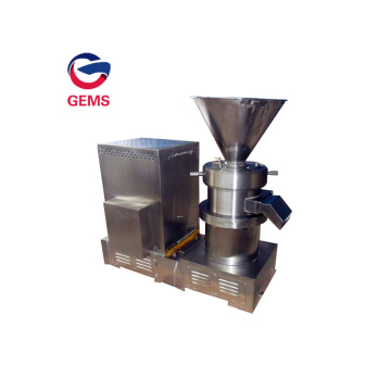 Industrial Wet Mini Corn Grinding Milling Machine